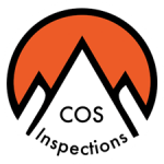 COS Inspections logo